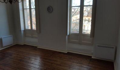Appartement 2 pièces non meublé de 62m² nº3