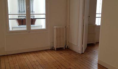 Appartement 2 pièces non meublé de 30m² nº6