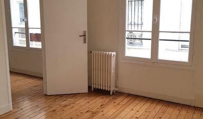 Appartement 2 pièces non meublé de 30m² nº2