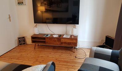 Appartement 2 pièces non meublé de 30m² nº1