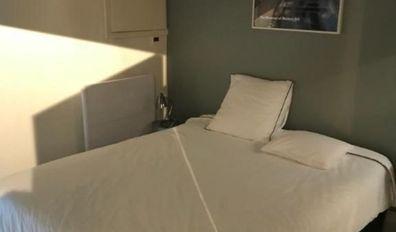 Appartement 2 pièces non meublé de 58m² nº6