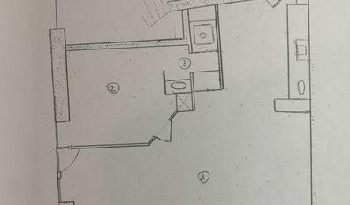 Appartement 2 pièces non meublé de 58m² nº4