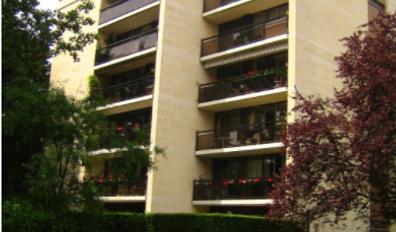 Appartement 4 pièces non meublé de 95m² nº1