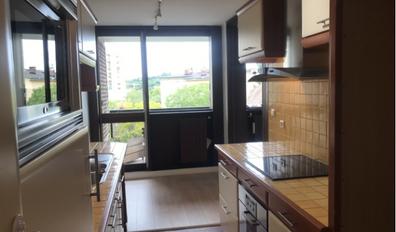 Appartement 4 pièces non meublé de 95m² nº4