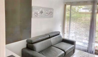 1 pièce meublé de 18m² nº4