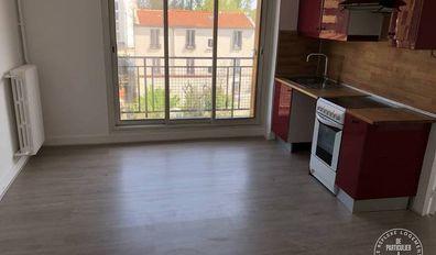 Appartement 2 pièces non meublé de 30m² nº3