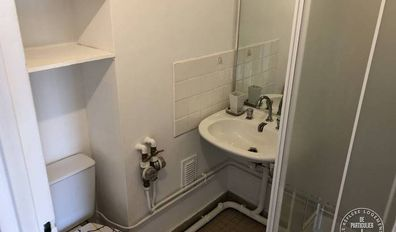 Appartement 2 pièces non meublé de 30m² nº4