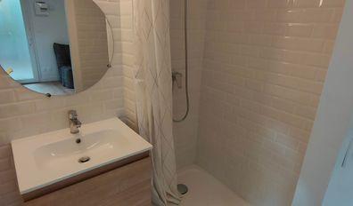 Appartement 1 pièce meublé de 19m² nº2