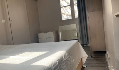 Appartement 2 pièces meublé de 35m² nº4