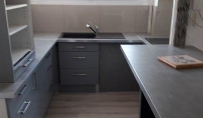 Appartement 3 pièces non meublé de 57m² nº1