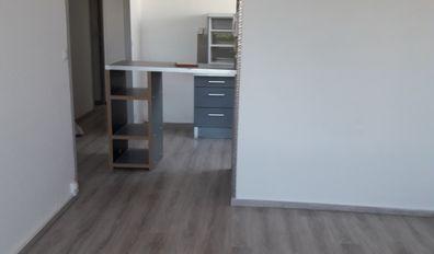 Appartement 3 pièces non meublé de 57m² nº2