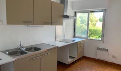 Appartement 3 pièces non meublé de 68m² nº1