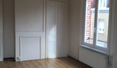Appartement 3 pièces non meublé de 62m² nº1