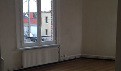 Appartement 3 pièces non meublé de 62m² nº3