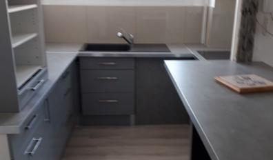 Appartement 3 pièces non meublé de 58m² nº1