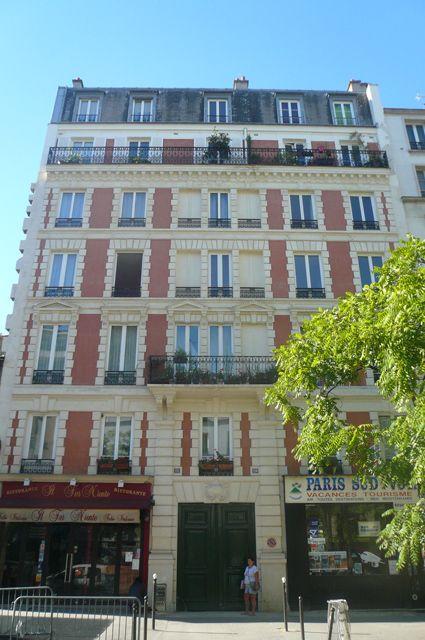 Appartement 3/4 pièces 70m2 Proche de la Nation de 4  pièces  à Paris image nº1
