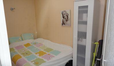 Appartement 2 pièces non meublé de 35m² nº3