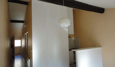 Appartement 2 pièces non meublé de 35m² nº5