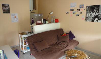 Appartement 2 pièces non meublé de 35m² nº2