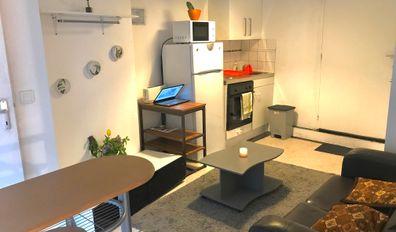 Appartement 3 pièces meublé de 34m² nº2