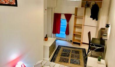 Appartement 3 pièces meublé de 34m² nº6