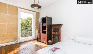 Appartement 3 pièces meublé de 55m² nº1