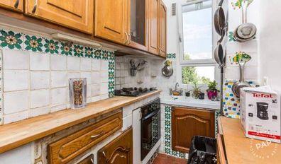 Appartement 3 pièces meublé de 55m² nº4