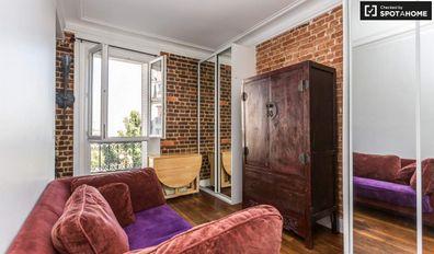Appartement 3 pièces meublé de 55m² nº3
