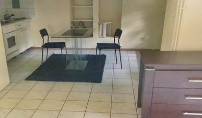 1 pièce meublé de 30m² nº1