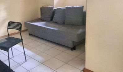 1 pièce meublé de 30m² nº4
