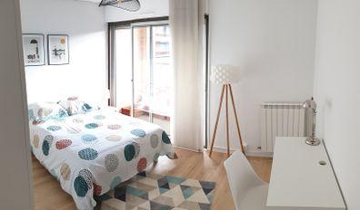 Appartement 2 pièces meublé de 50m² nº1