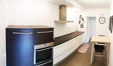 Appartement 2 pièces meublé de 50m² nº2